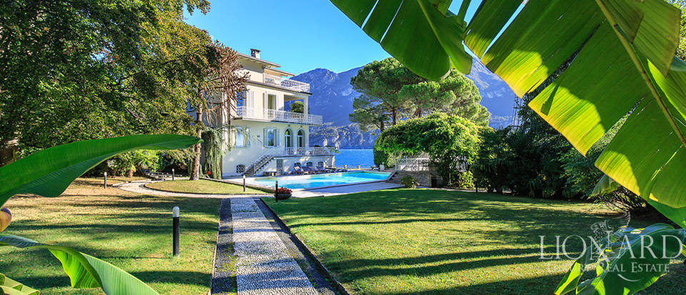 Villa for sale on the shores of Lake Como Image 5