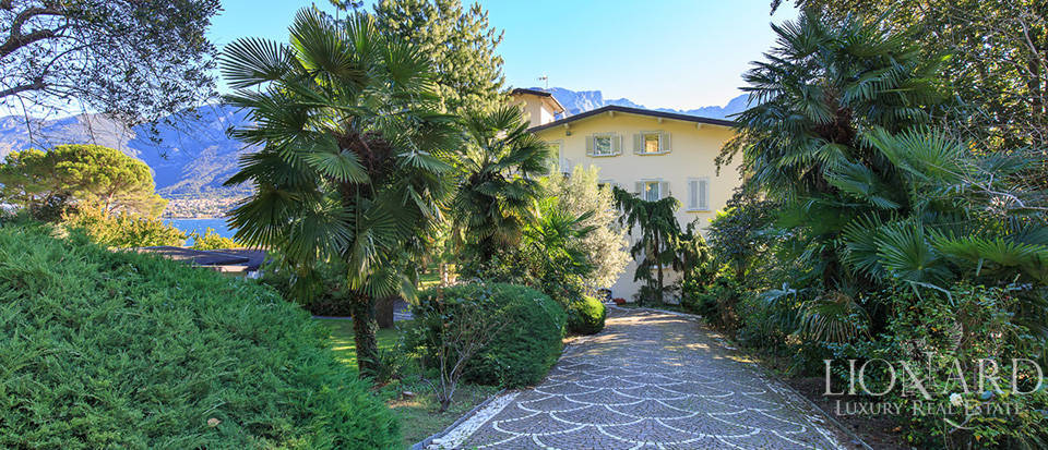 Villa for sale on the shores of Lake Como Image 23