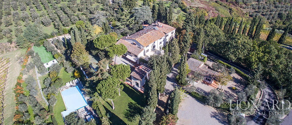 Villa for sale near Florence Image 2