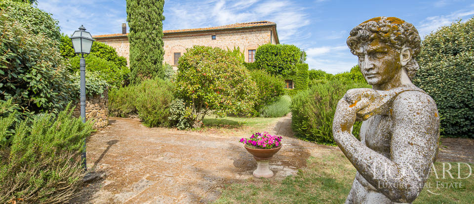 Luxury agritourism estate for sale in Pisa Image 9