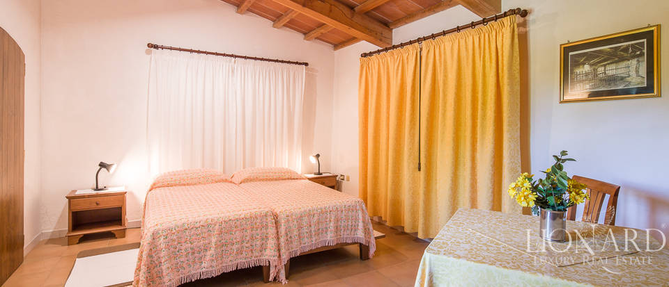 Luxury agritourism estate for sale in Pisa Image 28