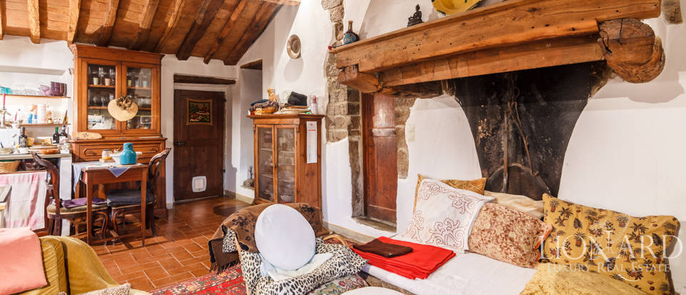 Luxury hamlet for sale near Florence Image 44