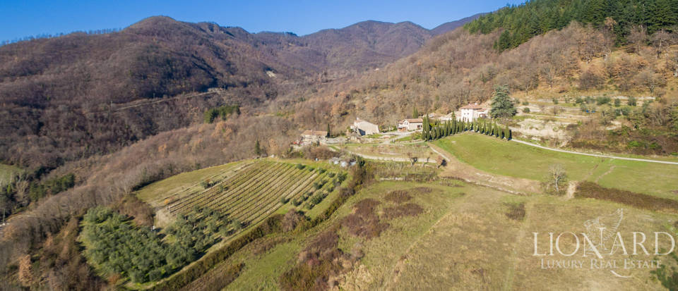Luxury hamlet for sale near Florence Image 7