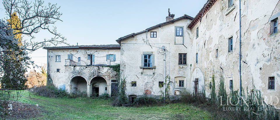 Luxury estate for sale in Florence Image 20