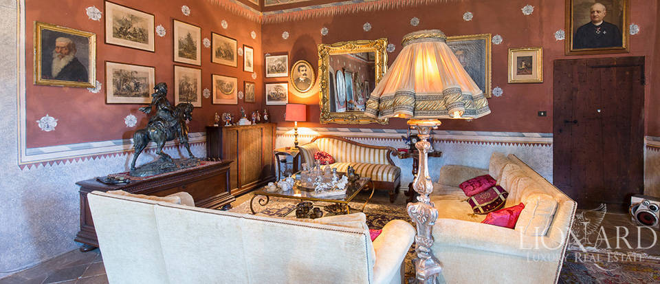 Prestigious castle for sale near Cuneo Image 33