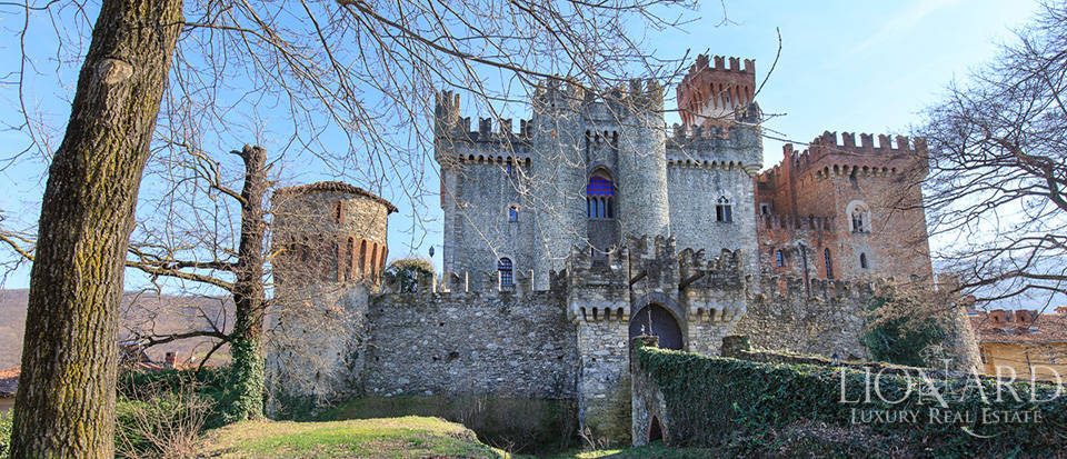 Prestigious castle for sale near Cuneo Image 20