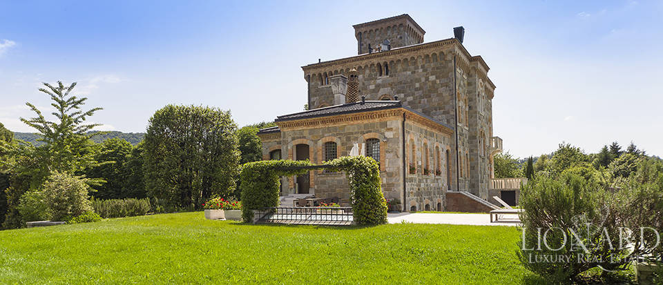 Luxury villa, for sale in Veneto Image 15