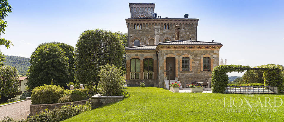 Luxury villa, for sale in Veneto Image 16