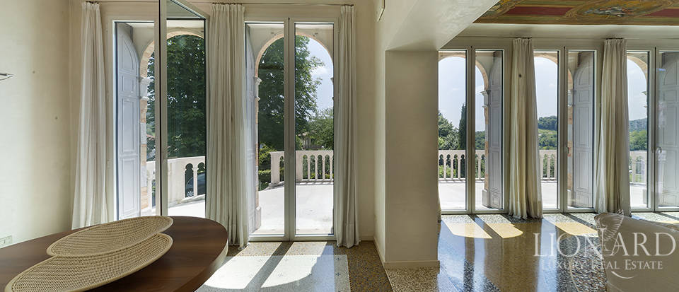 Luxury villa, for sale in Veneto Image 37