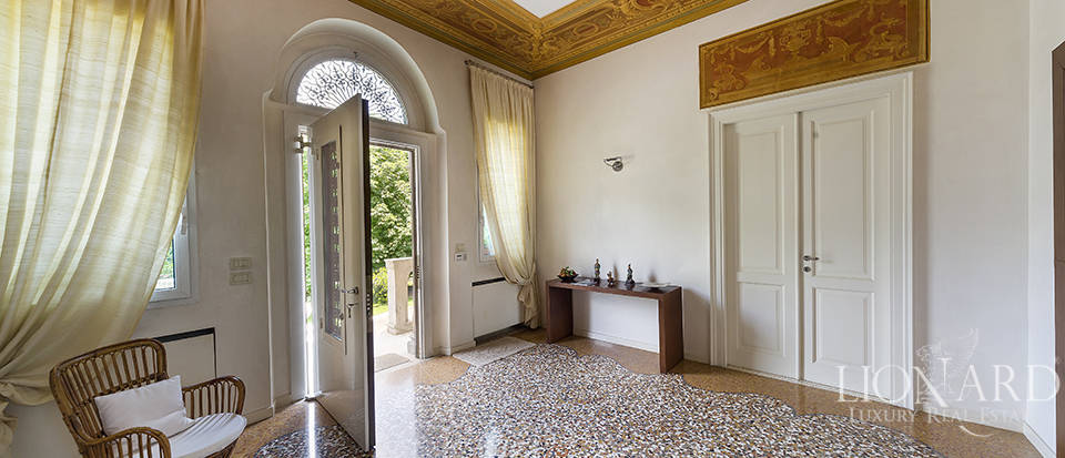 Luxury villa, for sale in Veneto Image 44