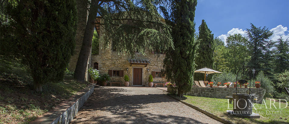 Luxurious country home for sale in the Mugello area Image 20