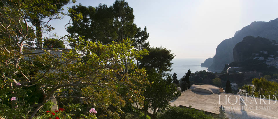 Villa for sale in Capri Image 5