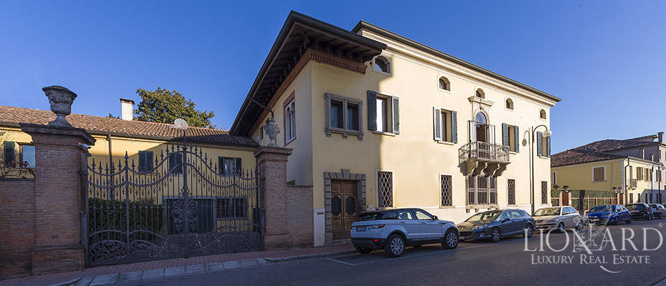 Luxury villa for sale near Rovigo Image 42