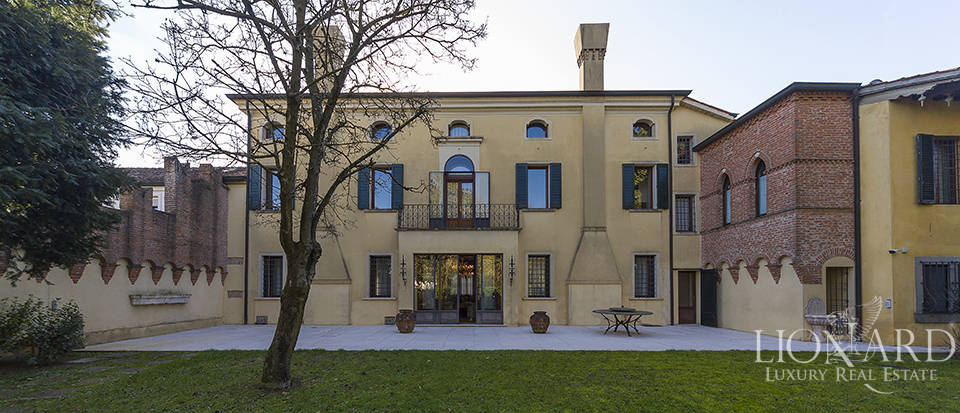 Luxury villa for sale near Rovigo Image 45