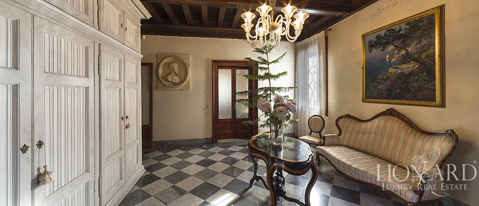 Luxury villa for sale near Rovigo Image 9