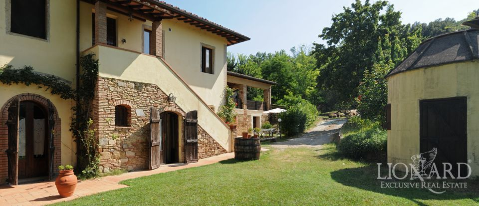Relais in Florence