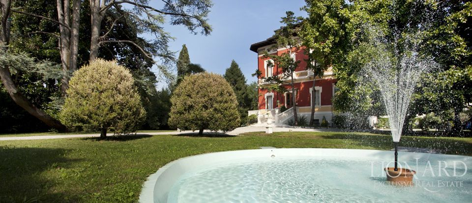 Real Estate in Italia – Ville Luxury Image 3