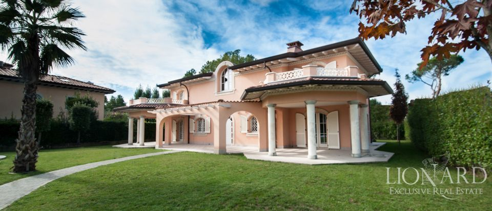 Villas For Sale in Italy - Luxury Homes in Italy Image 6