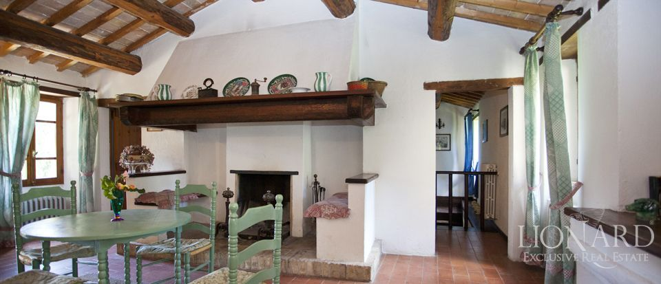 Luxury villas for sale in Umbria Image 74