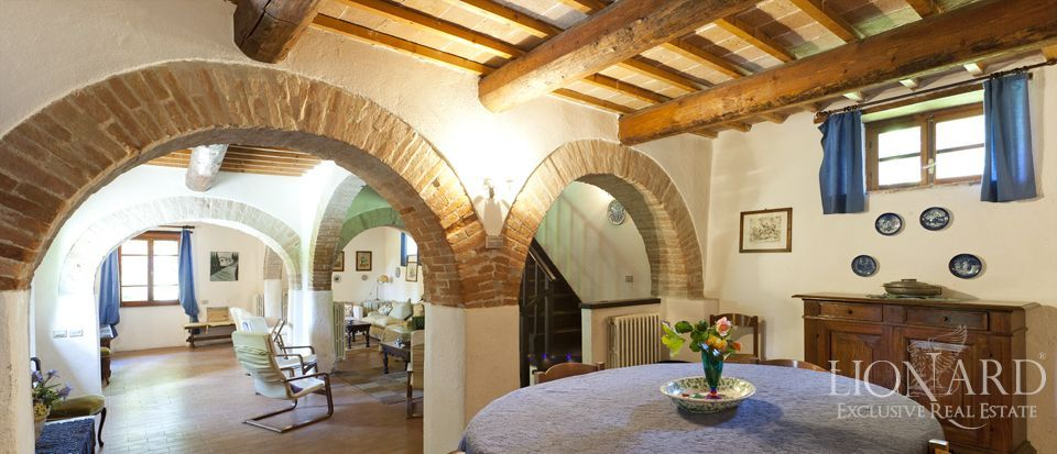 Luxury villas for sale in Umbria Image 49