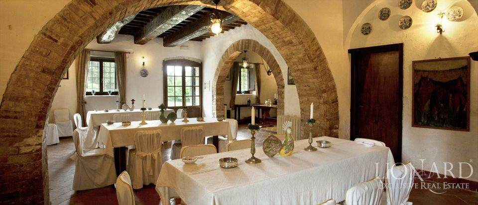 Luxury villas for sale in Umbria Image 48