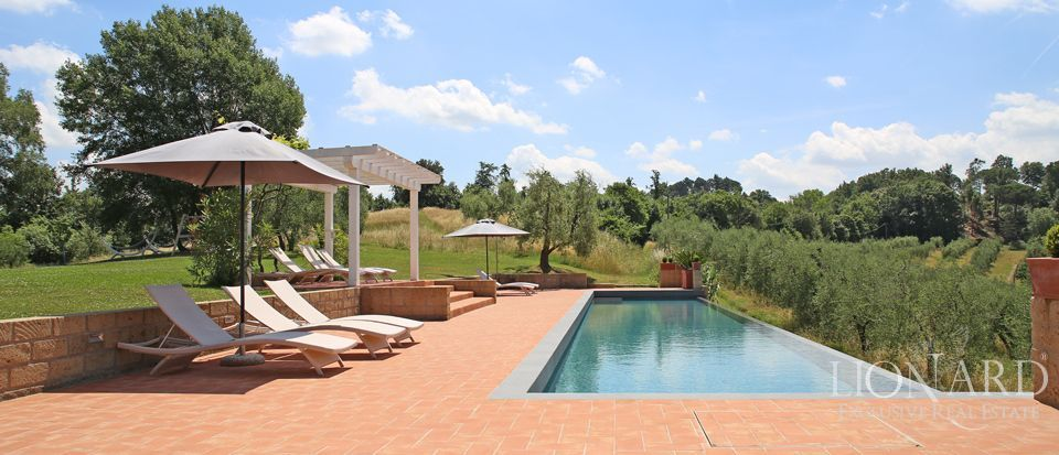 Estates for sale in Tuscany Image 14