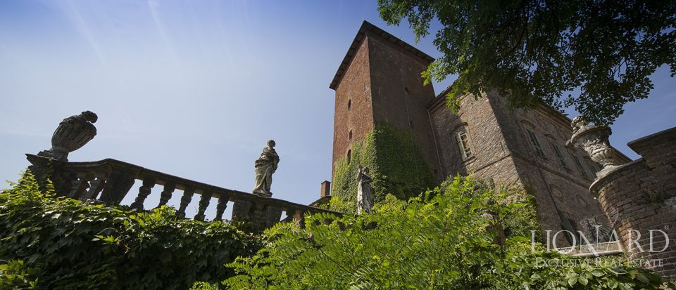 Castle in Milan for sale Image 29