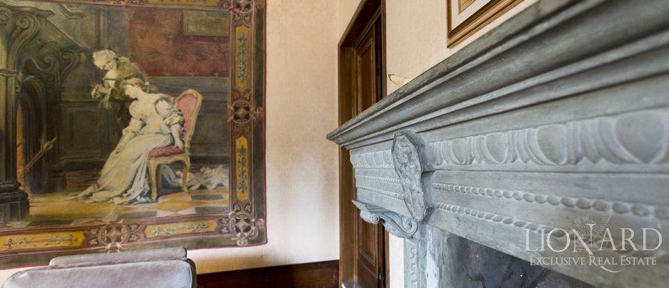 Luxury villas for sale in Florence Image 38