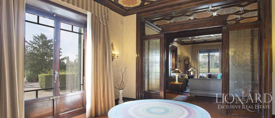 Luxury villas for sale in Florence Image 23
