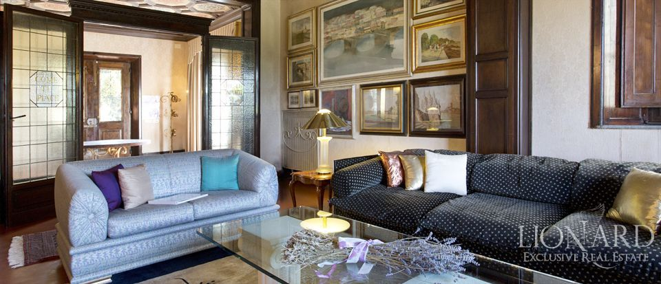 Luxury villas for sale in Florence Image 21