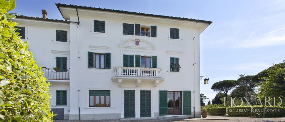Luxury villas for sale in Florence Image 17