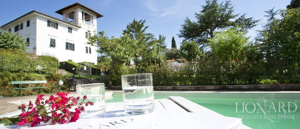 Luxury villas for sale in Florence Image 13
