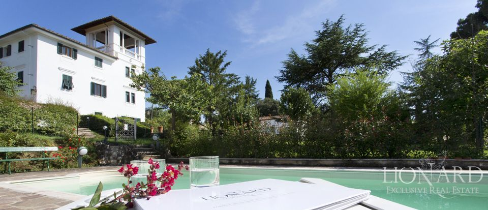 Luxury villas for sale in Florence Image 12