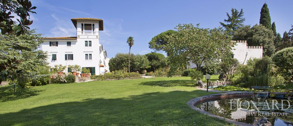Luxury villas for sale in Florence Image 8