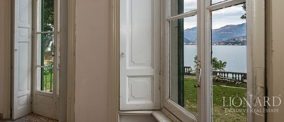 Lake Maggiore, villas for sale Image 19