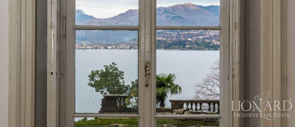 Lake Maggiore, villas for sale Image 18