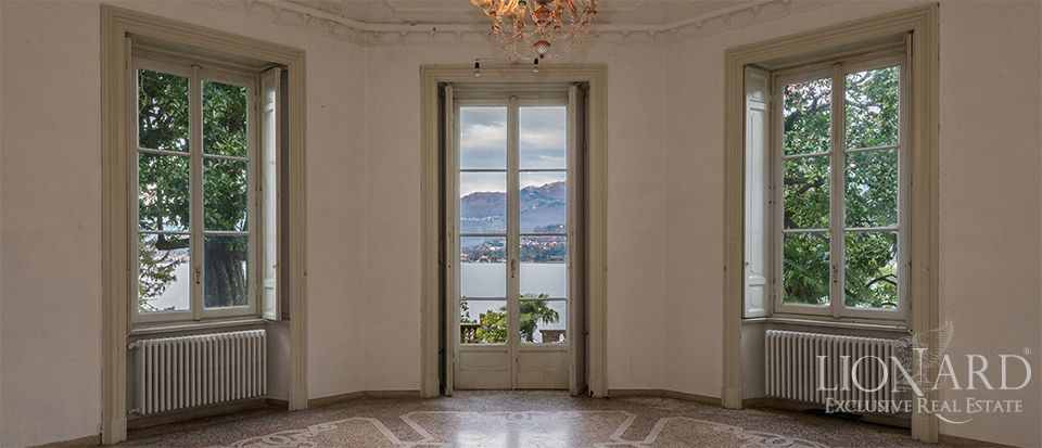 Lake Maggiore, villas for sale Image 17