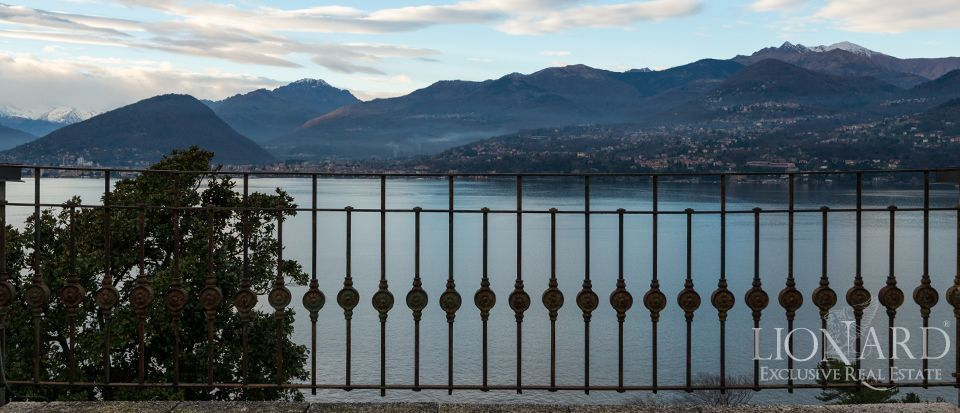 Lake Maggiore, villas for sale Image 12