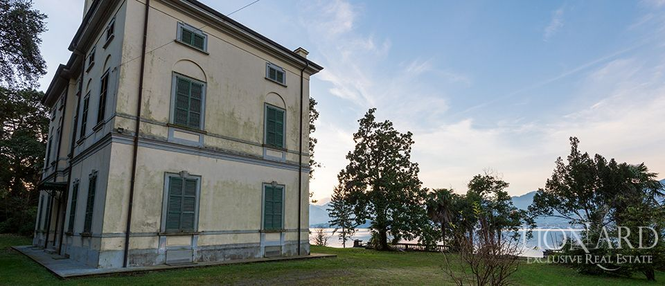 Lake Maggiore, villas for sale Image 10