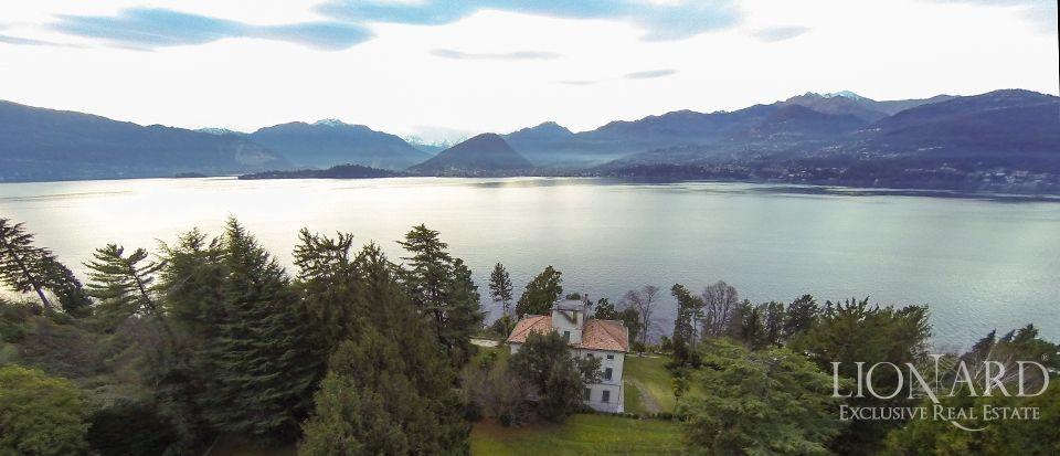 Lake Maggiore, villas for sale Image 9