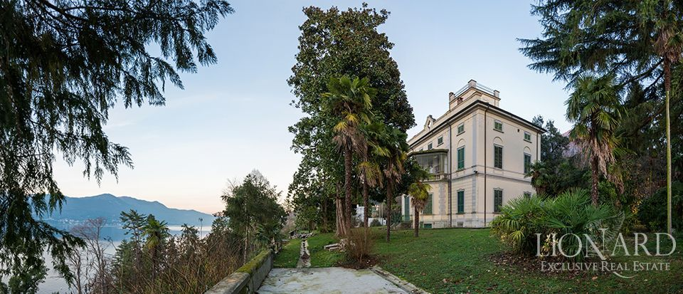 Lake Maggiore, villas for sale Image 3