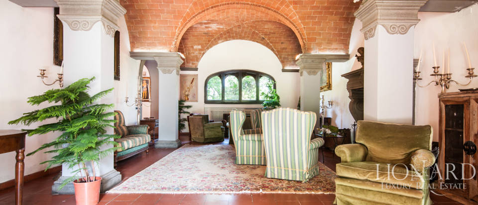 Villas for sale in Lucca Image 30