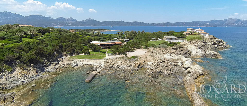 Luxury Villas in Sardinia Image 4