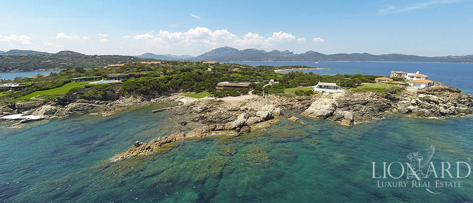 Luxury Villas in Sardinia Image 6