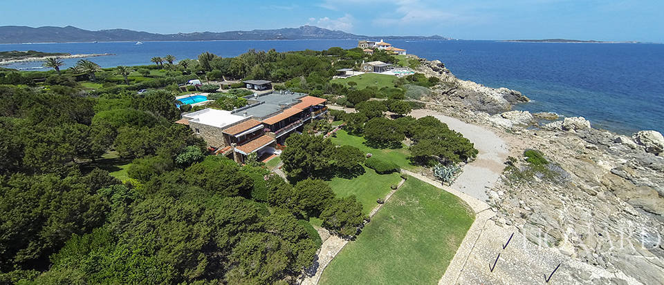 Luxury Villas in Sardinia Image 8