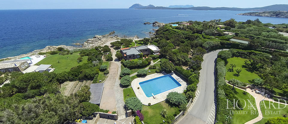 Luxury Villas in Sardinia Image 13