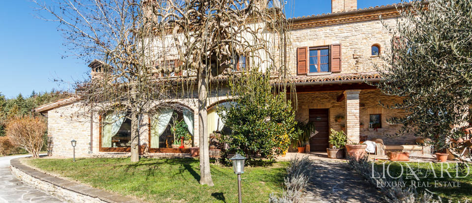 Stunning luxury estate in Sant'Angelo in Vado