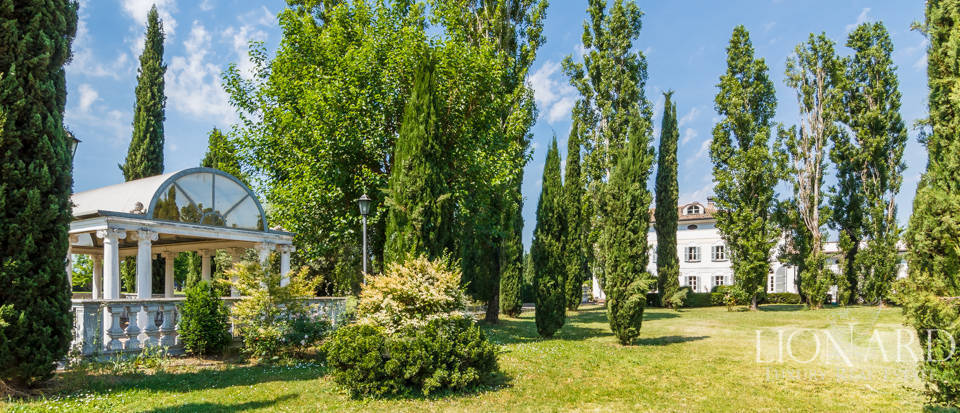 Wonderful period villa in Emilia Romagna's countryside