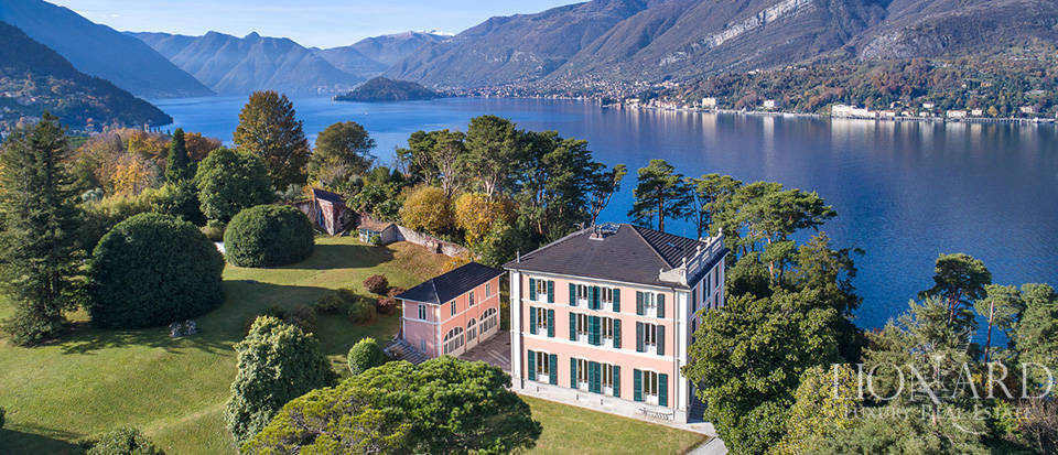 Exclusive property for sale in Bellagio