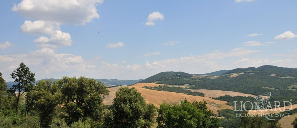 Tuscan Farmhouses For Sale Italy